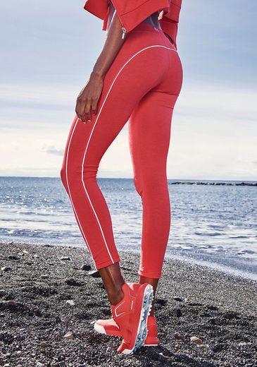 H.I.S Leggings mit schmalen Streifen