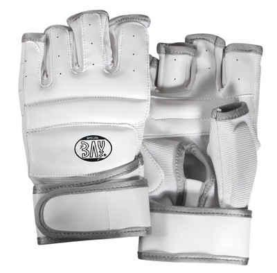 BAY-Sports MMA-Handschuhe »FIT Krav Maga Wing Tsun Handschutz Handschützer«, XS - XXL Erwachsene und Kinder