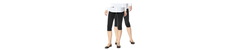 Boysen's Leggings (Packung, 2er-Pack), in Capri-Länge