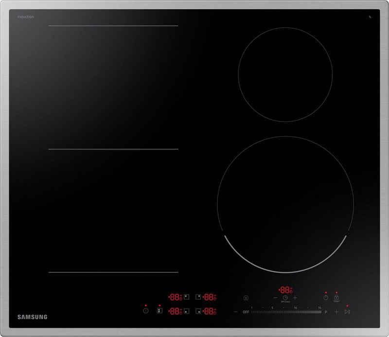 Samsung Induktions-Kochfeld NZ6000K Smart NZ64T5747RK