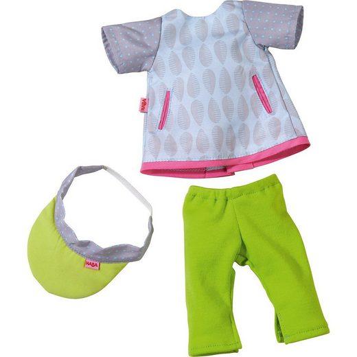 Haba Puppen Accessoires-Set »HABA 305536 Kleiderset Sportzeit für HABA Puppen«