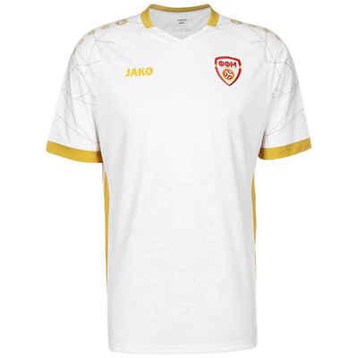Jako Fußballtrikot »Nordmazedonien Em 2021 Auswärts«
