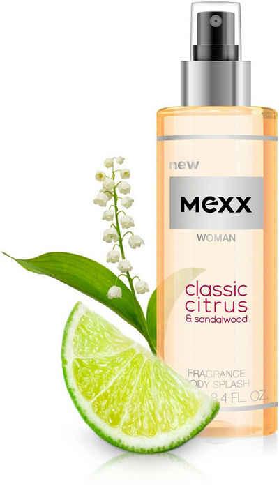 Mexx Körperspray »Woman Body Splash«