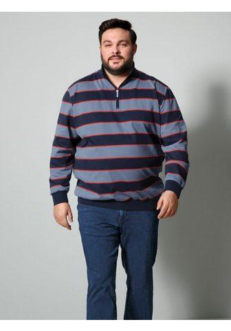 Men Plus Megztinis Spezialschnitt