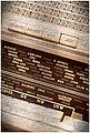 Art & Pleasure Metallbild »Record station«, Musiker, Bild 2