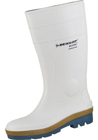 Dunlop_Workwear »Tricolour« guminiai batai Sicherheits...