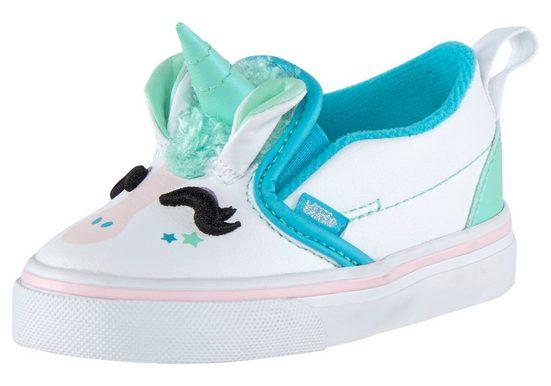 Vans »Slip-On V UNICORN« Sneaker