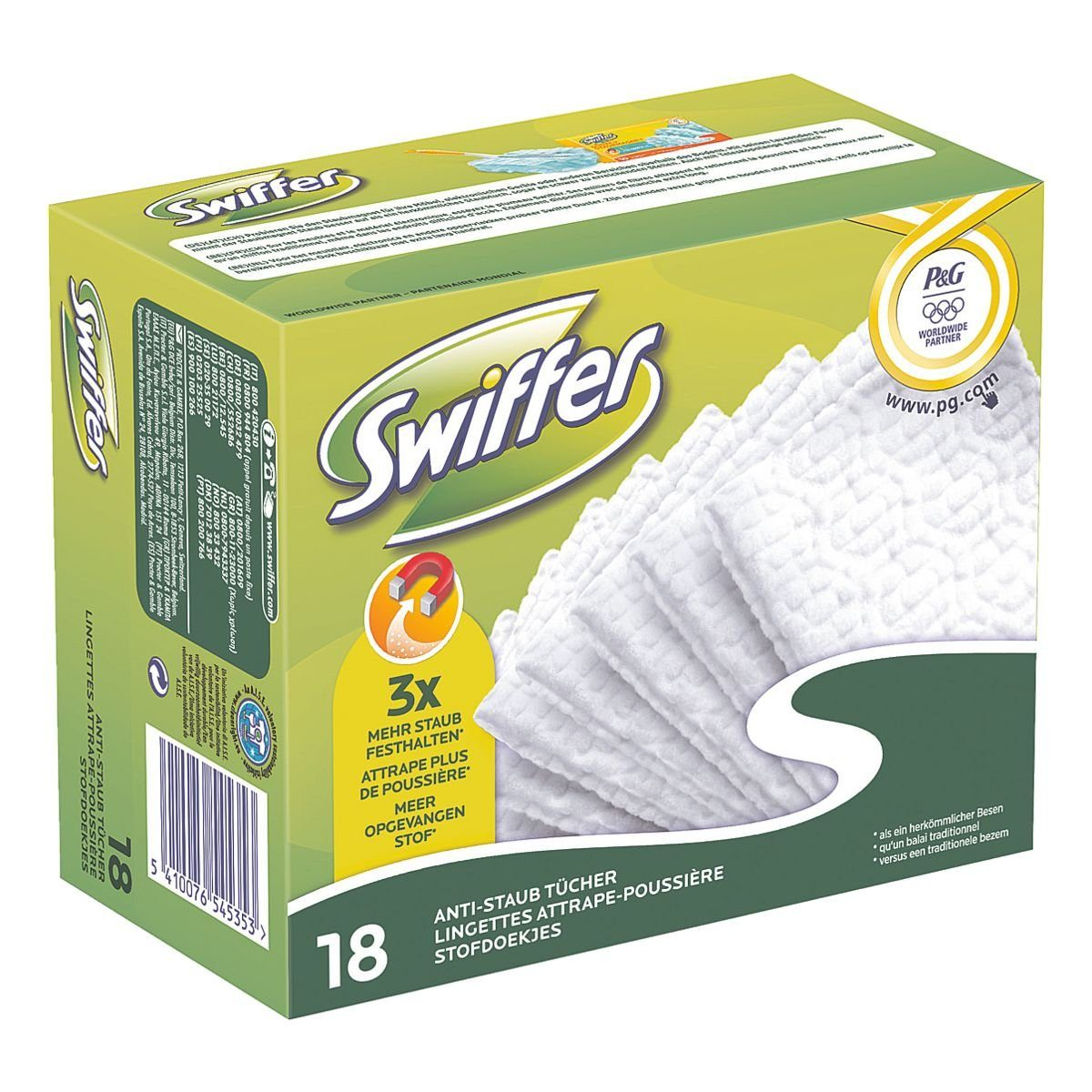 Bodentücher »Swiffer«