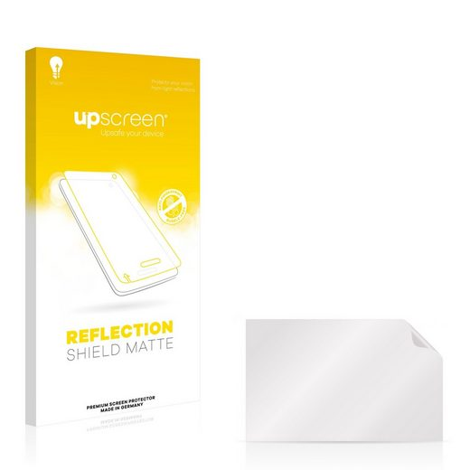 upscreen Schutzfolie »für Fujitsu E22W-6 LED«, Folie Schutzfolie matt entspiegelt