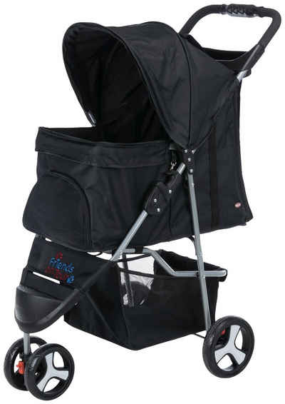 TRIXIE Tiertransporttasche »Buggy« bis 11 kg, BxTxH: 47x80x100 cm