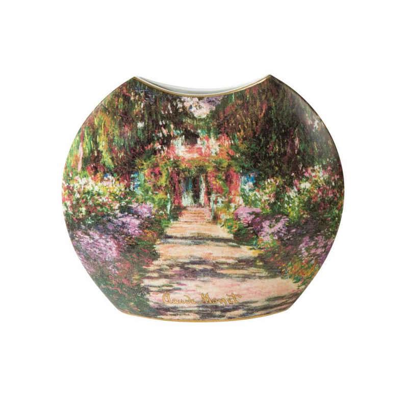 Goebel Dekovase »Der Weg des Künstlers Claude Monet 66539251«