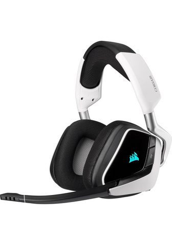 Corsair »Void ELITE Wireless Carbon« Gaming-He...
