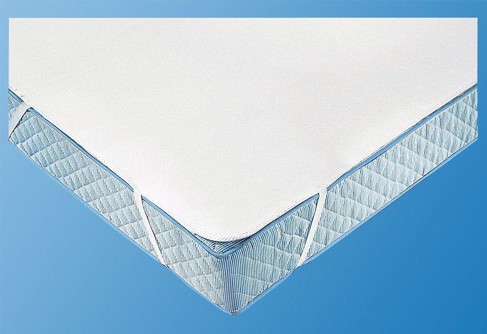 Matratzenauflage, »Molton Fixspann«, Setex