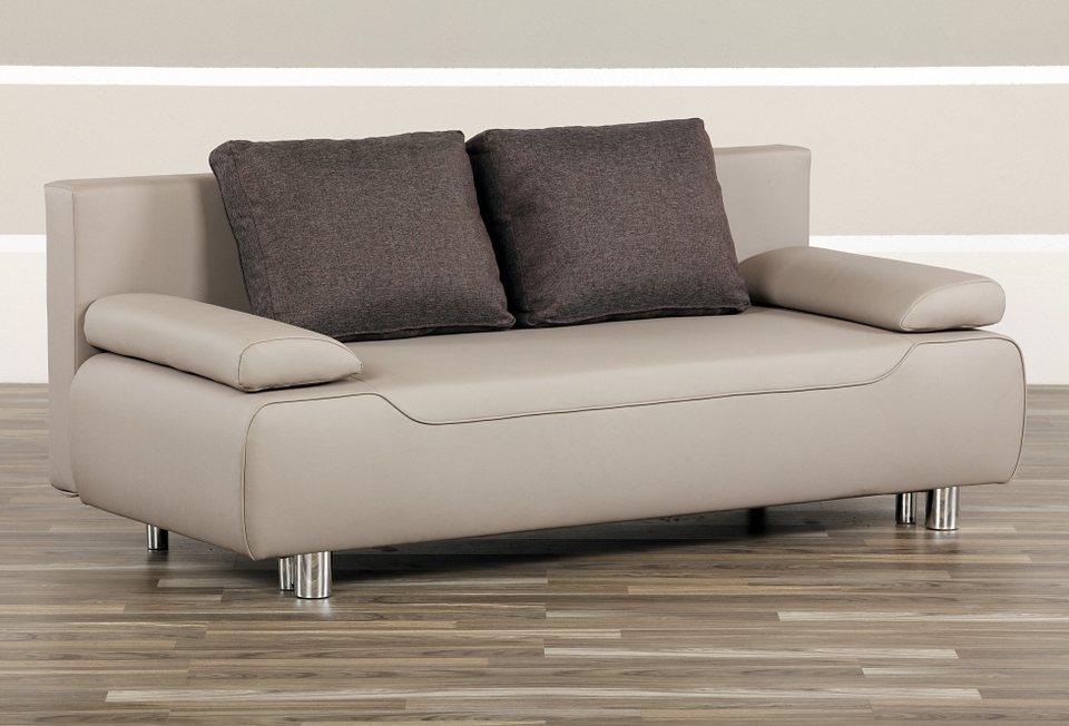 schlafsofa online kaufen otto. Black Bedroom Furniture Sets. Home Design Ideas