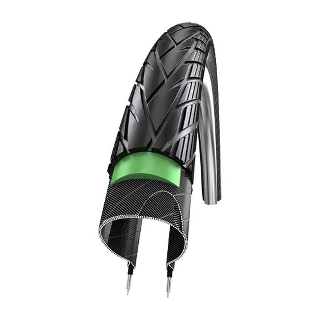 Schwalbe Fahrradreifen »Energizer Plus Performance 20 Zoll Twin Draht«