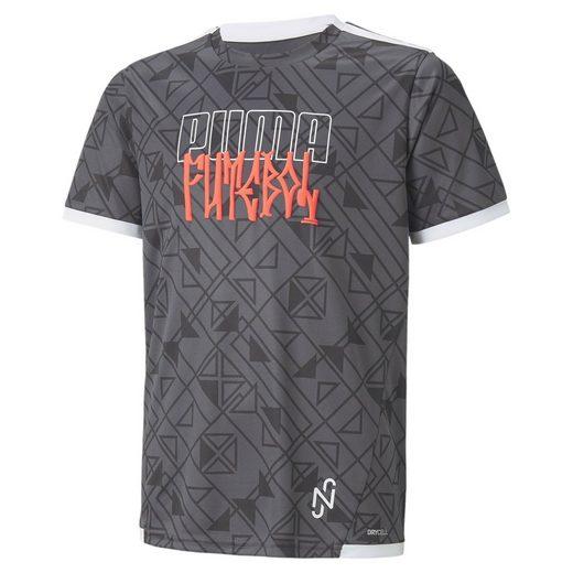PUMA T-Shirt »Neymar Jr Futebol Jugend Trikot«