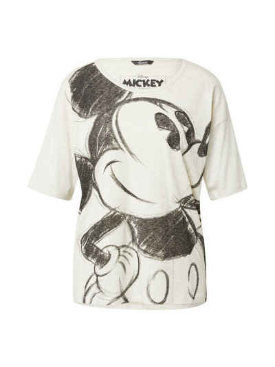 Princess goes Hollywood T-Shirt »Disney Mickey« (1-tlg)