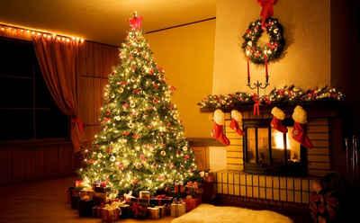 Elegear LED-Lichterkette, Ulinek 10M 100 LEDs Lichterkette Außen Warmweiß, Weihnachtsbeleuchtung Innen Strombetrieben, IP44 Cluster Lichterkette, 8 Modi Weihnachtsdeko für Garten Weihnachtsbaum Büsche Balkon Terrasse Zimmer