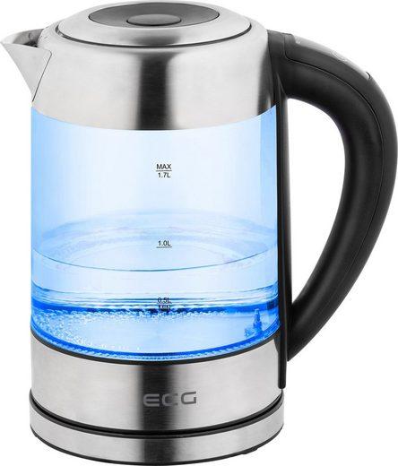 ECG Wasserkocher RK 1777, 1.7 l