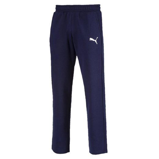 PUMA Jogginghose »Essentials Herren Fleece Jogginghose«