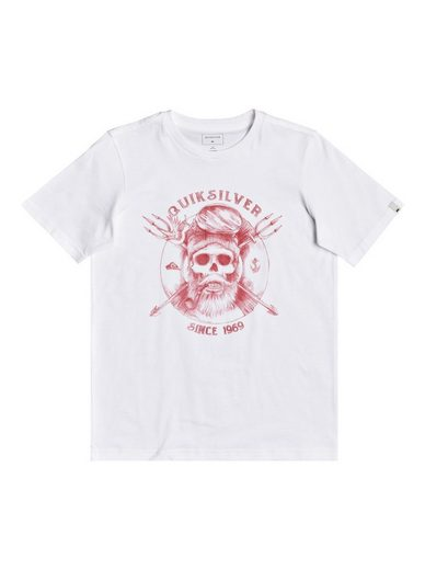 Quiksilver T-Shirt »No Angie«