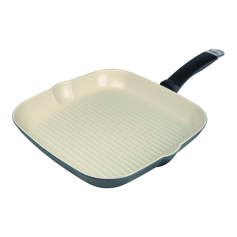 KUHN RIKON Aluminium Grillpfanne »Ceramic Induktion«