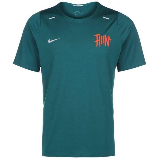Nike Laufshirt »Rise 365 Wild Run«