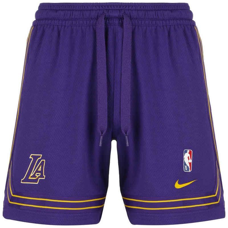 Nike Shorts »Nba Los Angeles Lakers Courtside«