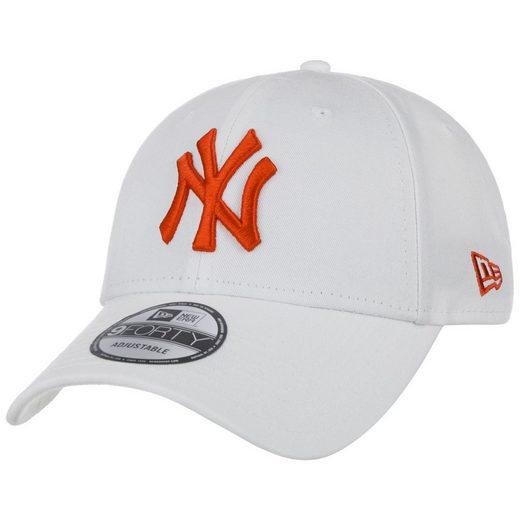 New Era Baseball Cap (1-St) Basecap Metallschnalle