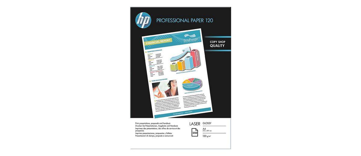 HP Laser-Papier »HP Professional Laser-Papier 130«