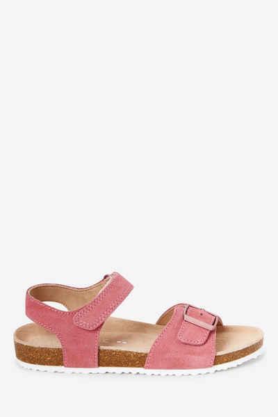 Next »Sandalen mit Korksohle« Sandale (1-tlg)