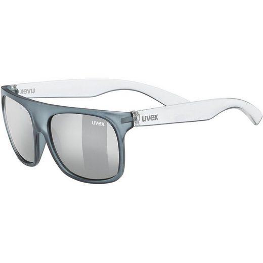 Uvex Sonnenbrille »uvex Sonnenbrille sportstyle 511 blue«