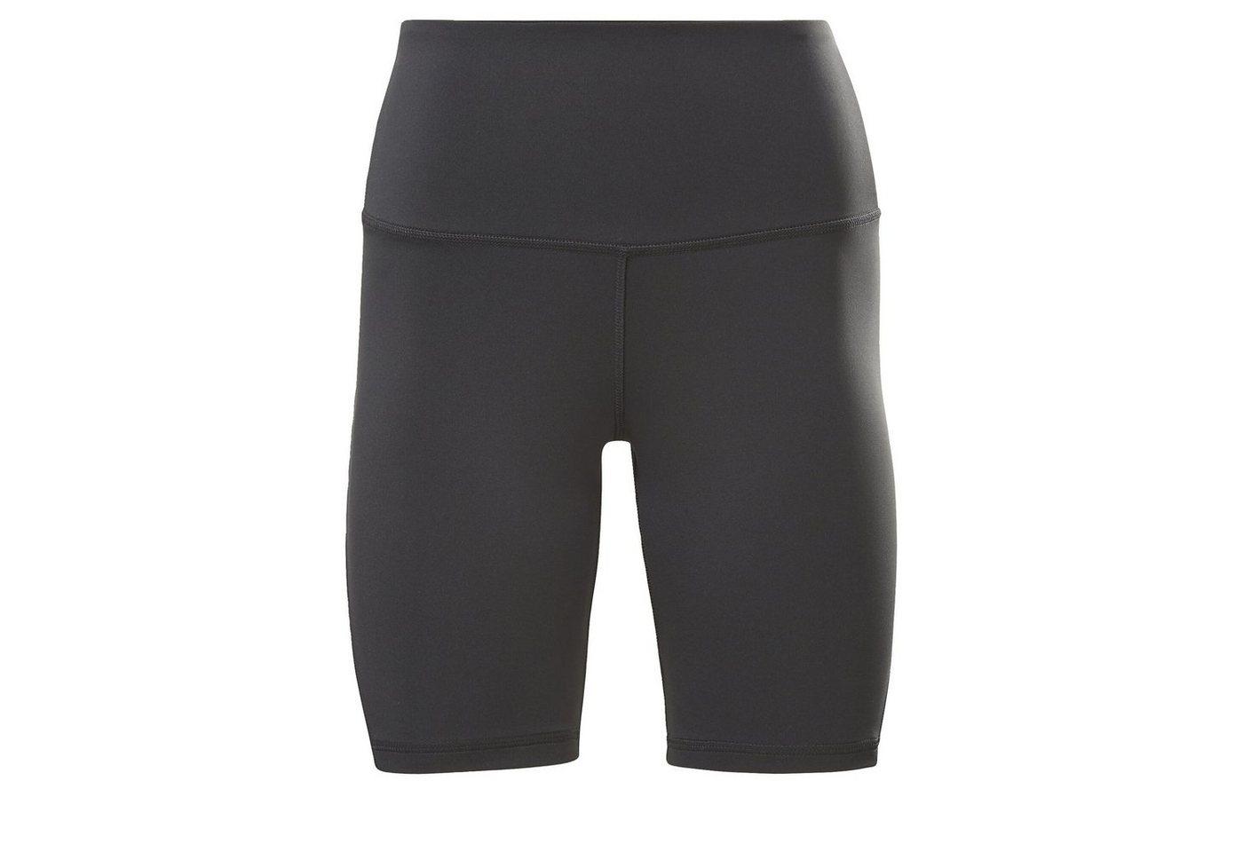 reebok -  Leggings »Beyond The Sweat Bike Shorts«