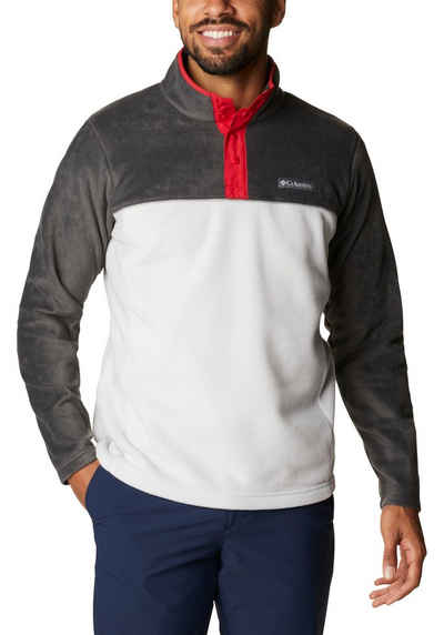 Columbia Strickfleece-Pullover »STEENS MOUNTAIN«