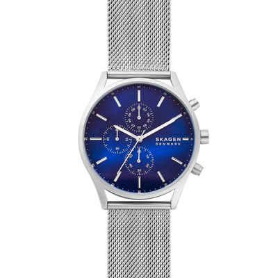 Skagen Chronograph »Skagen Uhr;Armbanduhr«