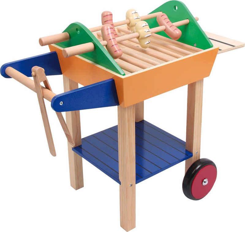 Small Foot Kinder-Grill »Kinder Partygrill«, (16-tlg)