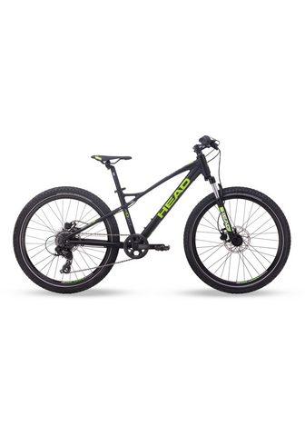 Head Jaunimo dviratis »Ridott III« 8 Gang S...