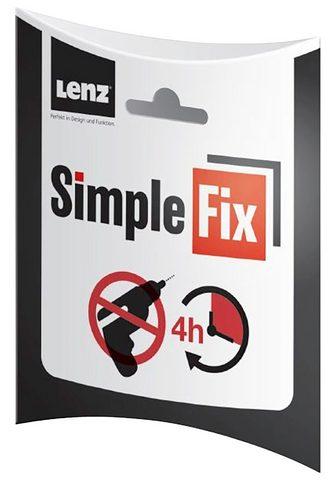 Lenz 2-Komponentenkleber »SIMPLEFIX®« Inhal...