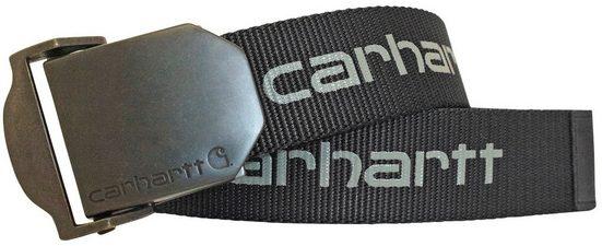 CARHARTT Gürtel »Webbing Belt«