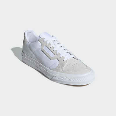 adidas Originals »CONTINENTAL VULC« Skateschuh
