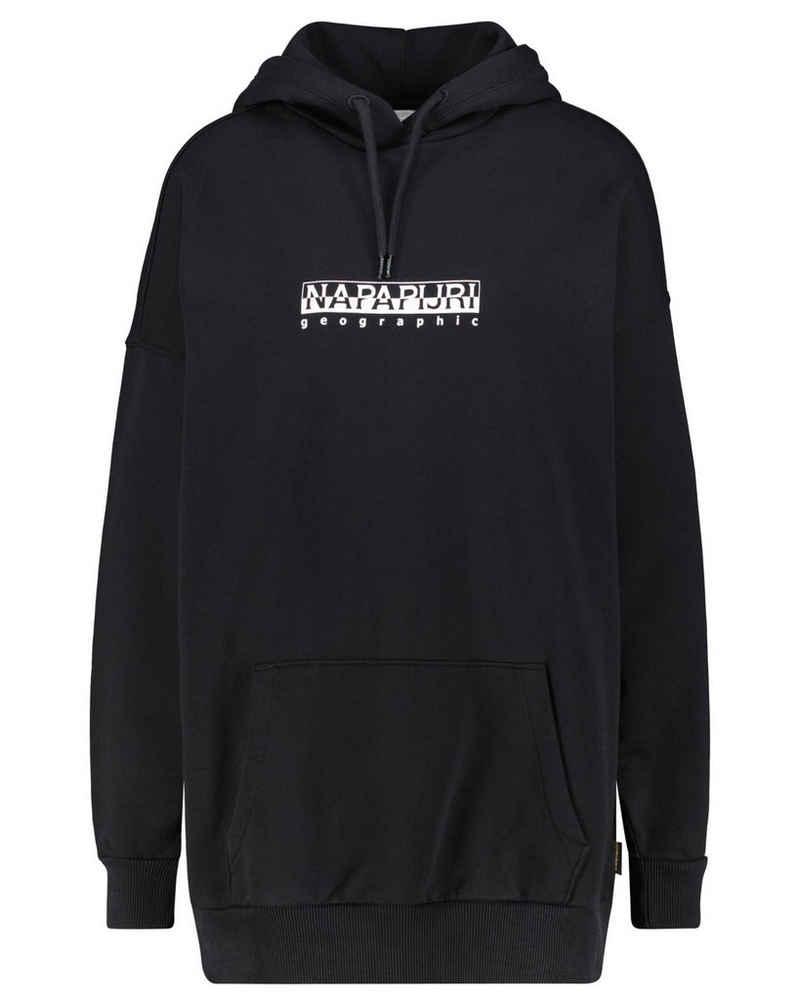 Napapijri Sweatshirt »Damen Hoodie BOX«