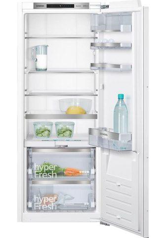 SIEMENS Įmontuojamas šaldytuvas iQ700 KI51FADE...