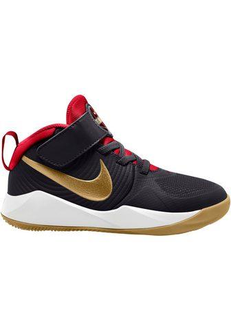 Nike »Team Hustle D9« Krepšinio bateliai