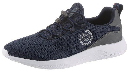 bugatti »Flame« Sneaker mit Elastic Laces