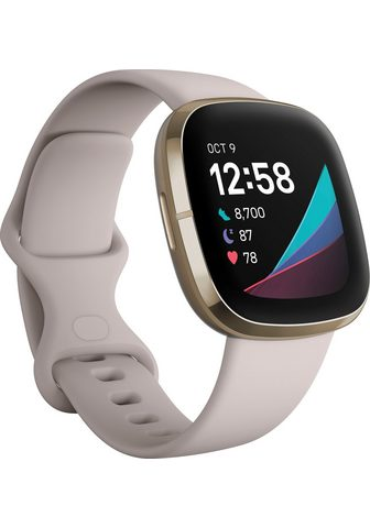 fitbit Sense Smartwatch (432 cm/17 Zoll OS5 i...