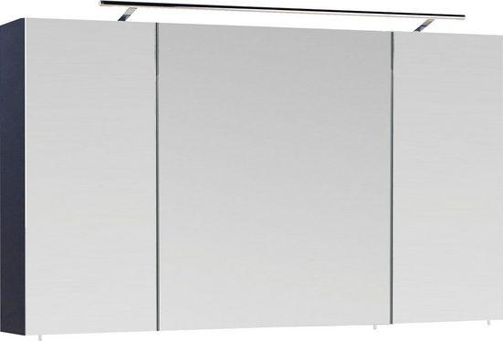 MARLIN Spiegelschrank »3040«, Breite 120 cm