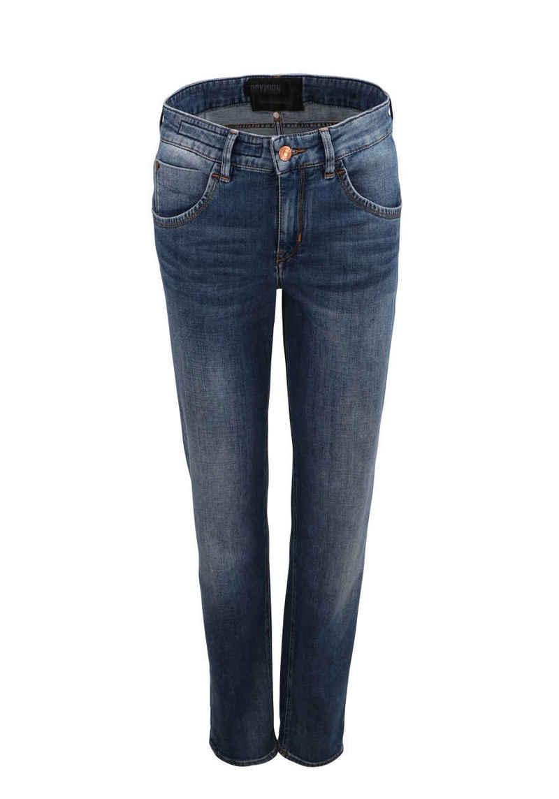 Drykorn Straight-Jeans »Drykorn«