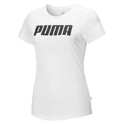 PUMA T-Shirt »Essentials Damen T-Shirt«