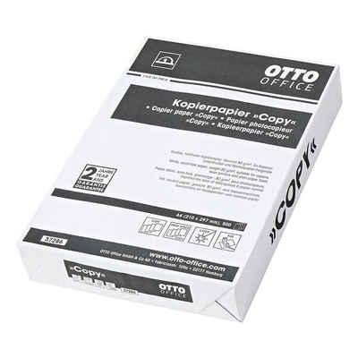 Otto Office Budget Druckerpapier »COPY«, Format DIN A4, 80 g/m²