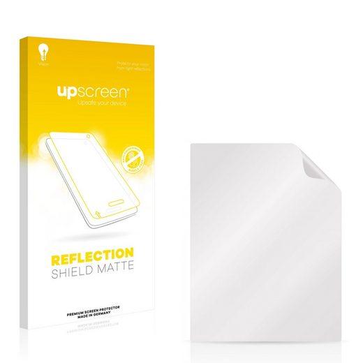 upscreen Schutzfolie »für Nokia 206 Dual SIM«, Folie Schutzfolie matt entspiegelt